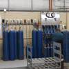 Cylinder Prep Systems