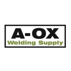 A-OX logo