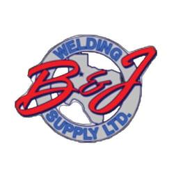 B&J logo