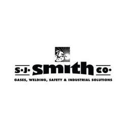 SJ Smith Co Logo