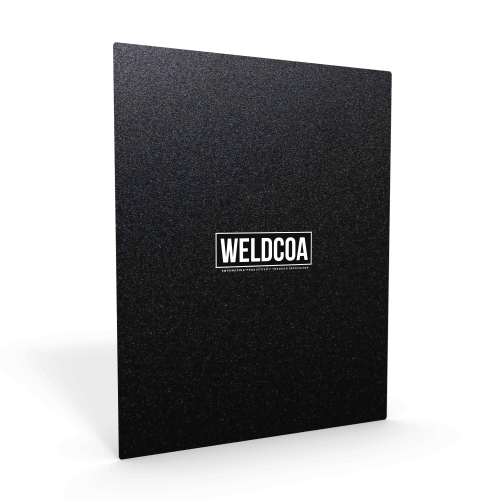 Weldcoa Corporate Brochure