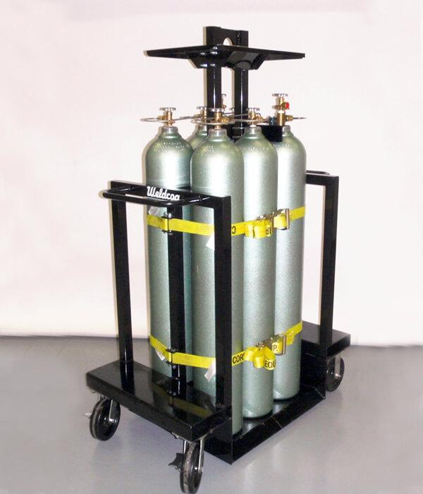 LowPro Side Loading Gas Pack Series