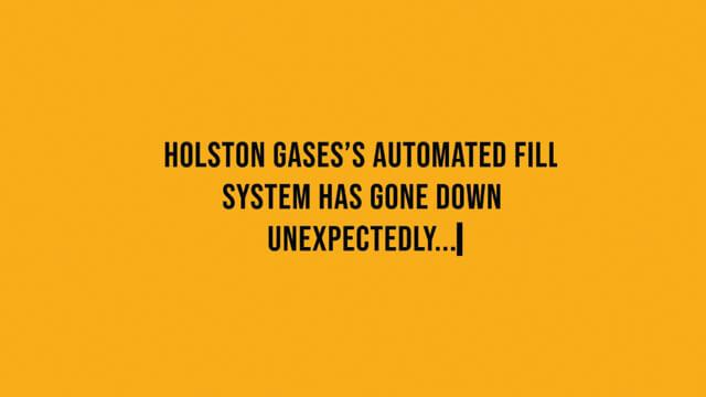 Holston Gases