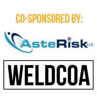 Co-Sponsored By AsteRisk and Weldcoa-1