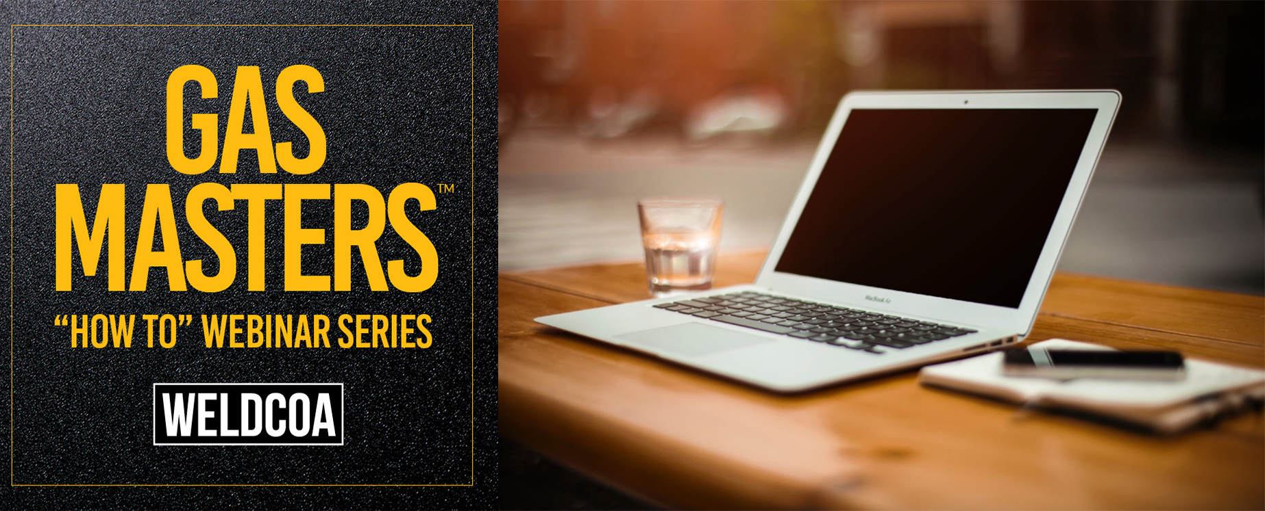 Gas Masters How To Webinar Series Graphic