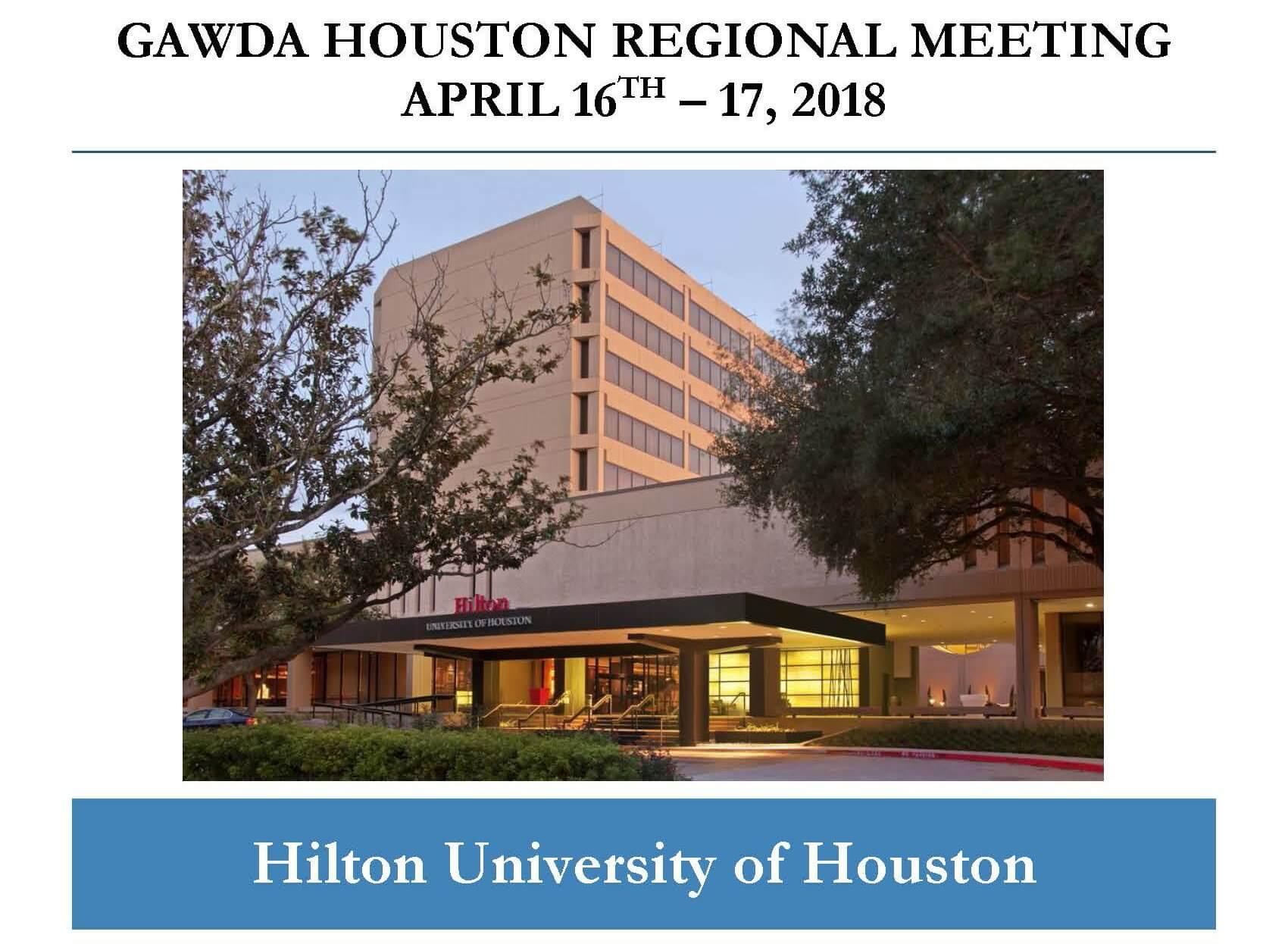 Houston Regional