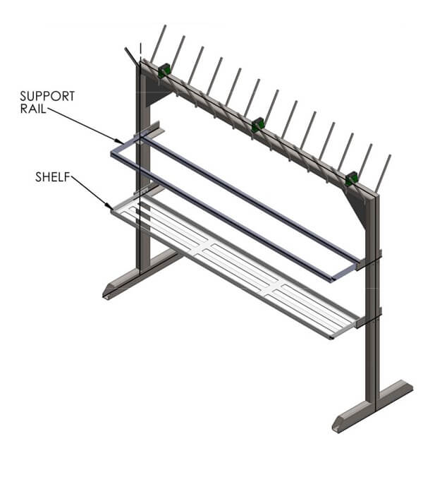 Fixed Fill Rack_Slider