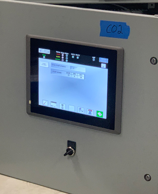 CO2 Modual Unit Touchscreen_AngleShot_atWeldcoa_325x400pixels