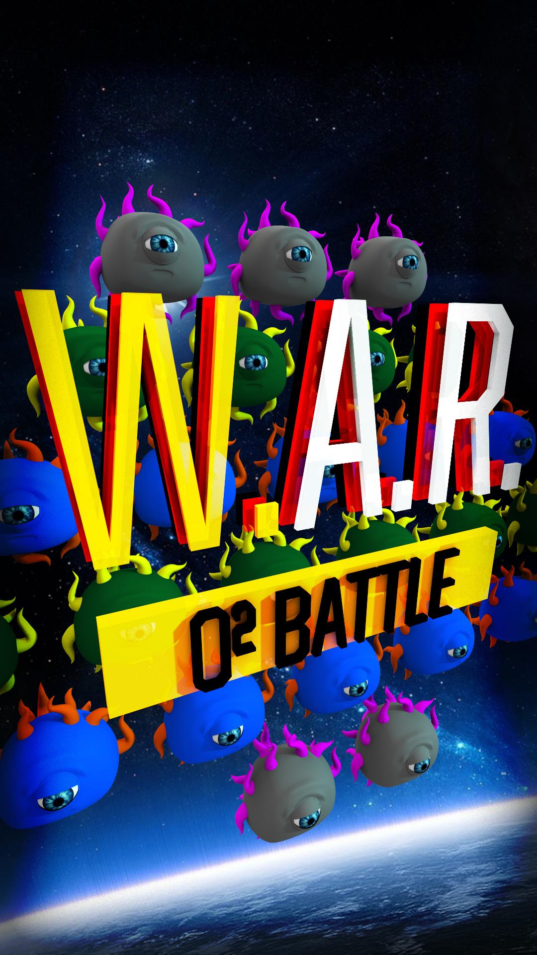 WAR-SplashScreen